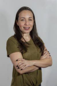 Doutora Patrícia Cristina Manente